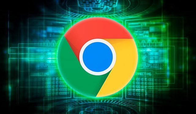 How to set chrome as a default browser