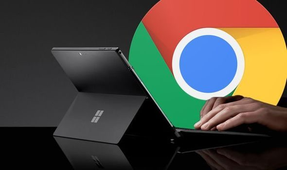 How to take a screenshot on google chrome browser